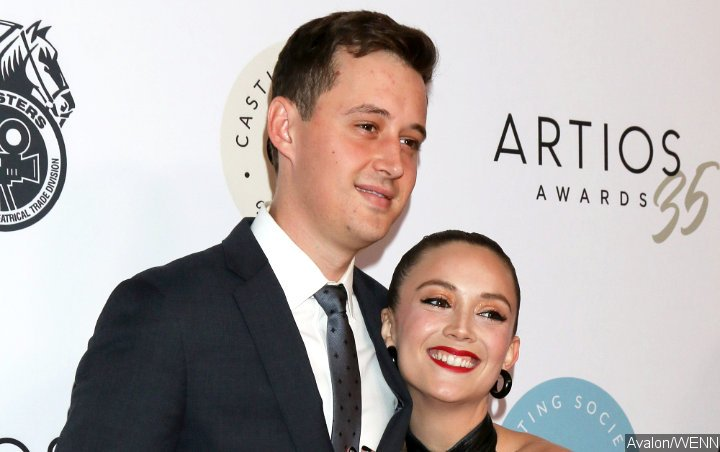 Billie Lourd Announces She's Had a Baby With Fiancé Austin Rydell