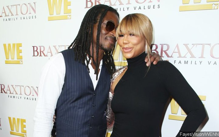 Tamar Braxton Appears to Accuse Ex-Fiance of Manipulating Her