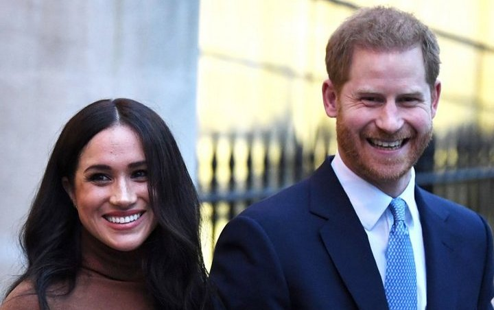 Prince Harry and Meghan Markle Shut Down Reality TV Show Rumors