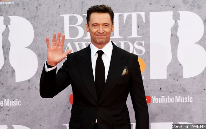 Hugh Jackman Strips Naked in Hilarious Boots Ad