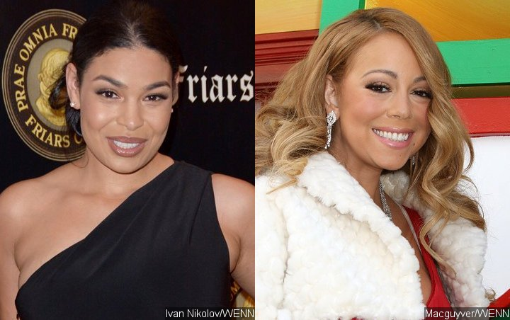 Jordin Sparks Draws Inspiration From Mariah Carey for Her Christmas Music