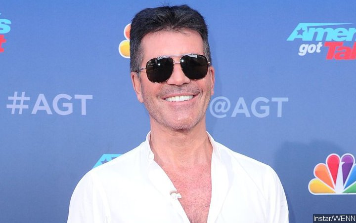 Simon Cowell 's recovery is 'ahead of schedule'