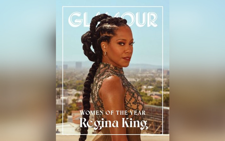 Regina King Celebrated Among Glamour's Women of the Year