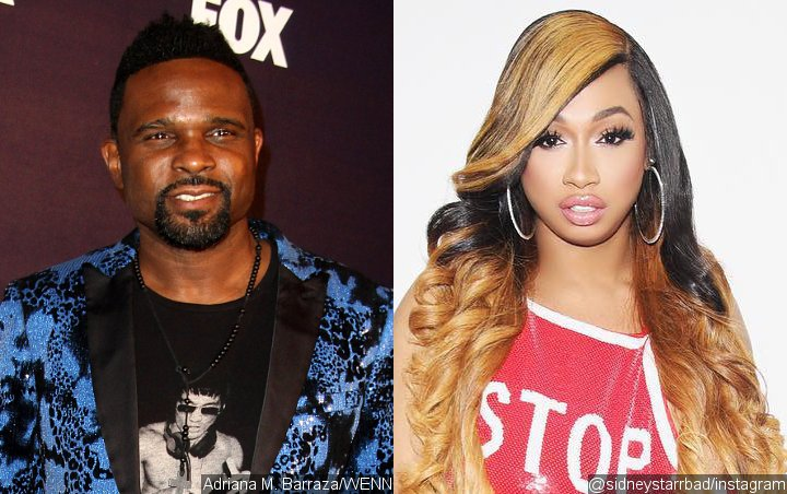 Darius McCrary Exchanges Flirty Messages With Trans Rapper Sidney Starr