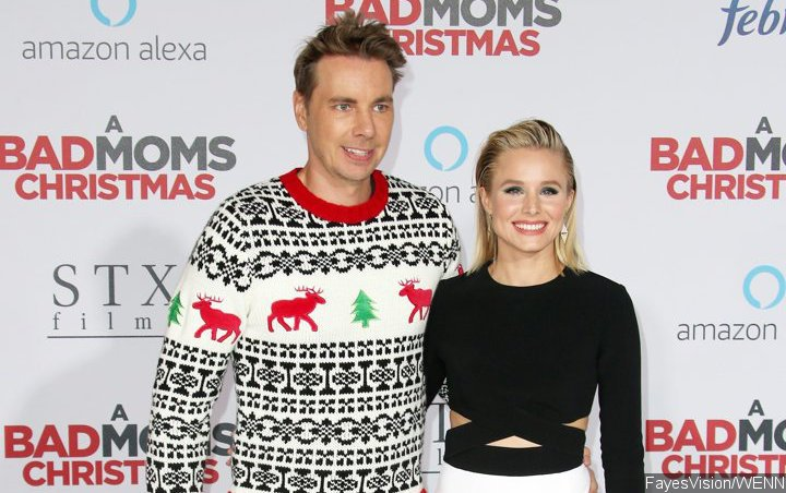 Kristen Bell Opens Up About Husband's Drug Relapse