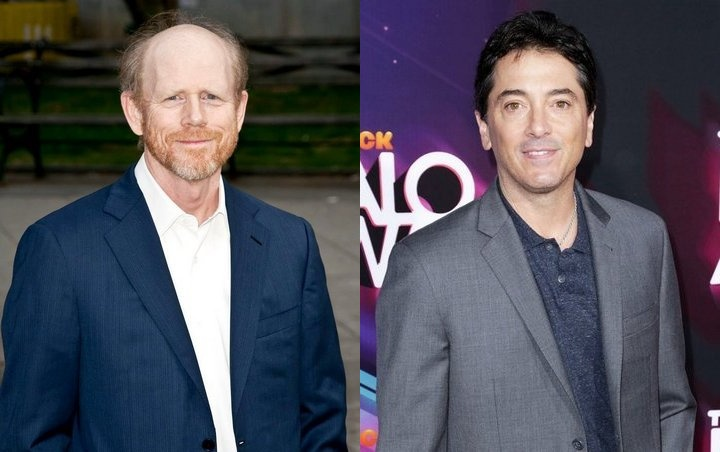 Ron Howard Slammed by 'Happy Days' Co-Star Scott Baio Ahead of Upcoming Reunion