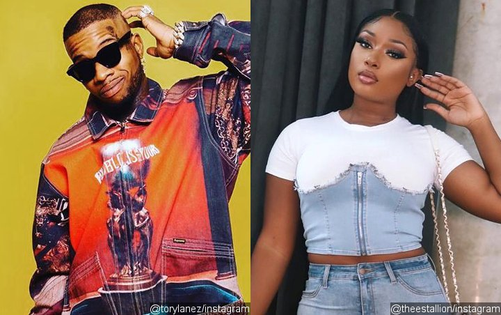 Tory Lanez Still Considers Megan Thee Stallion His 'Friend' on Instagram Rant, She Responds