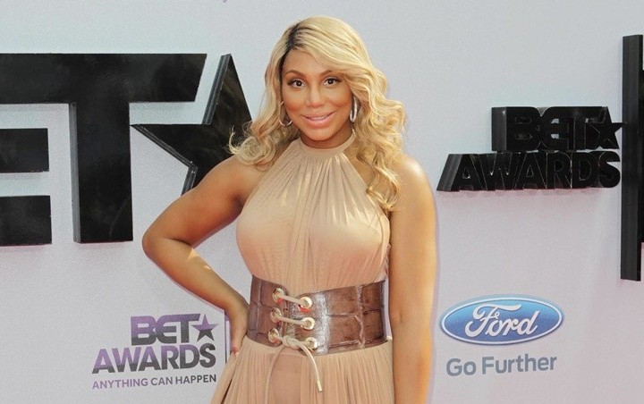 Tamar Braxton Slams 'Disgusting' Family Show for Chronicling Her Suicide Attempt