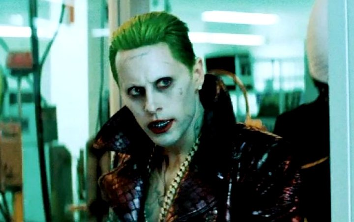 Jared Leto Returns as Joker for Zack Snyder's 'Justice League' Cut