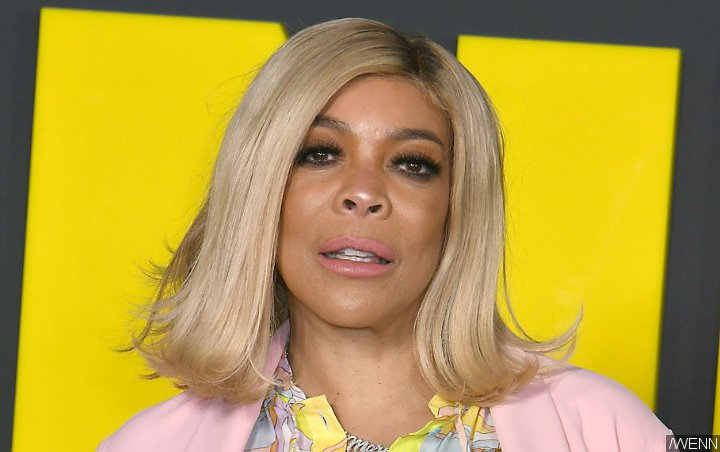 Wendy Williams Speaks Out Amid Concerns Over Her On-Air Behavior | KIIS FM