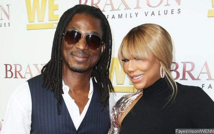 Tamar Braxton Breaks Down While Denying Being Violent to Ex David Adefeso