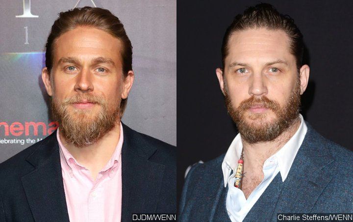 Charlie Hunnam on Tom Hardy as the Next James Bond: That Would Be Sensational