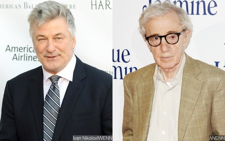 Alec Baldwin Chooses iHeartRadio as Podcast's New Home After Uncomfortable Woody Allen Interview