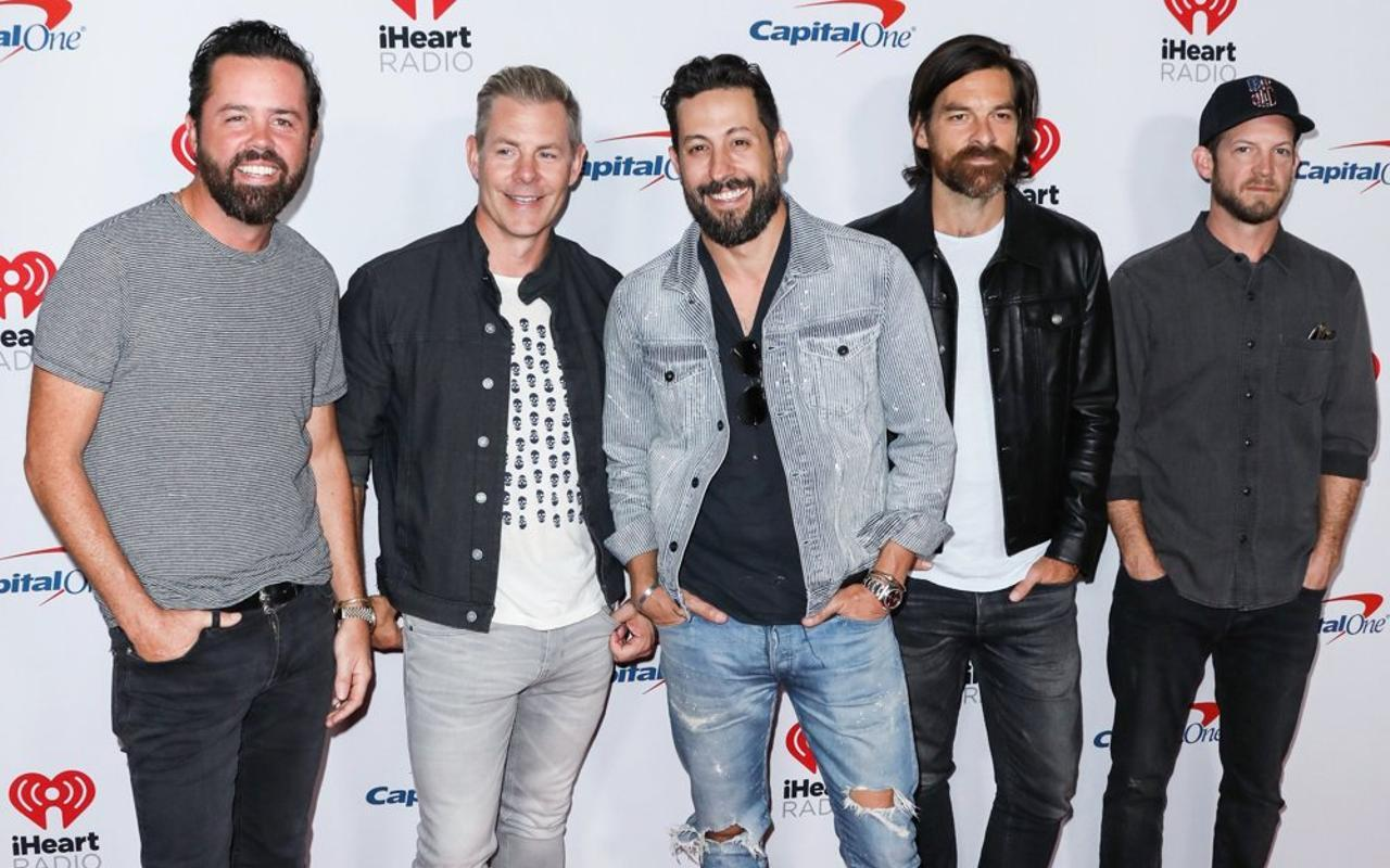 Old Dominion Win Big at 2020 ASCAP Country Music Awards