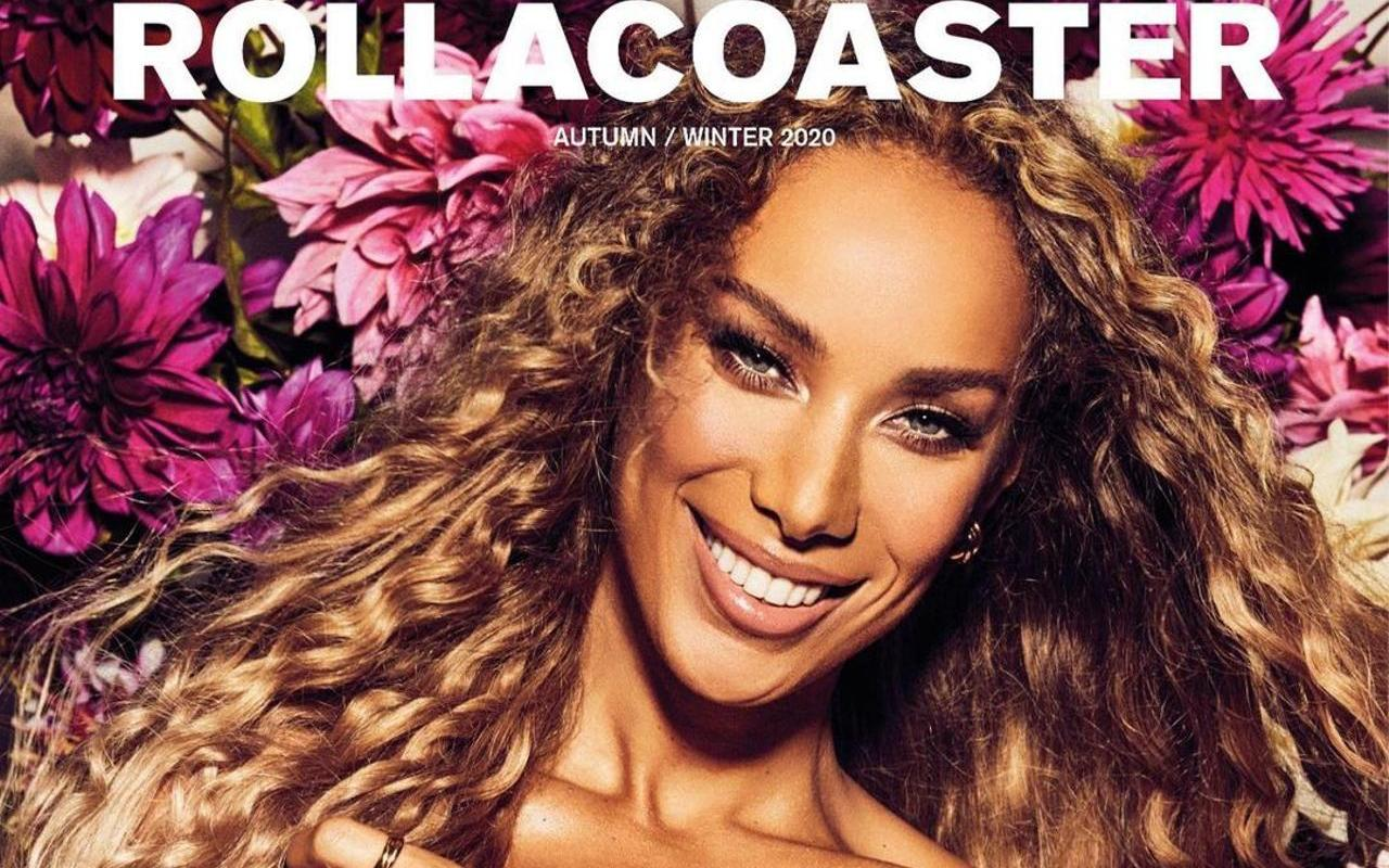Leona Lewis Develops TV Project About Her Hometown