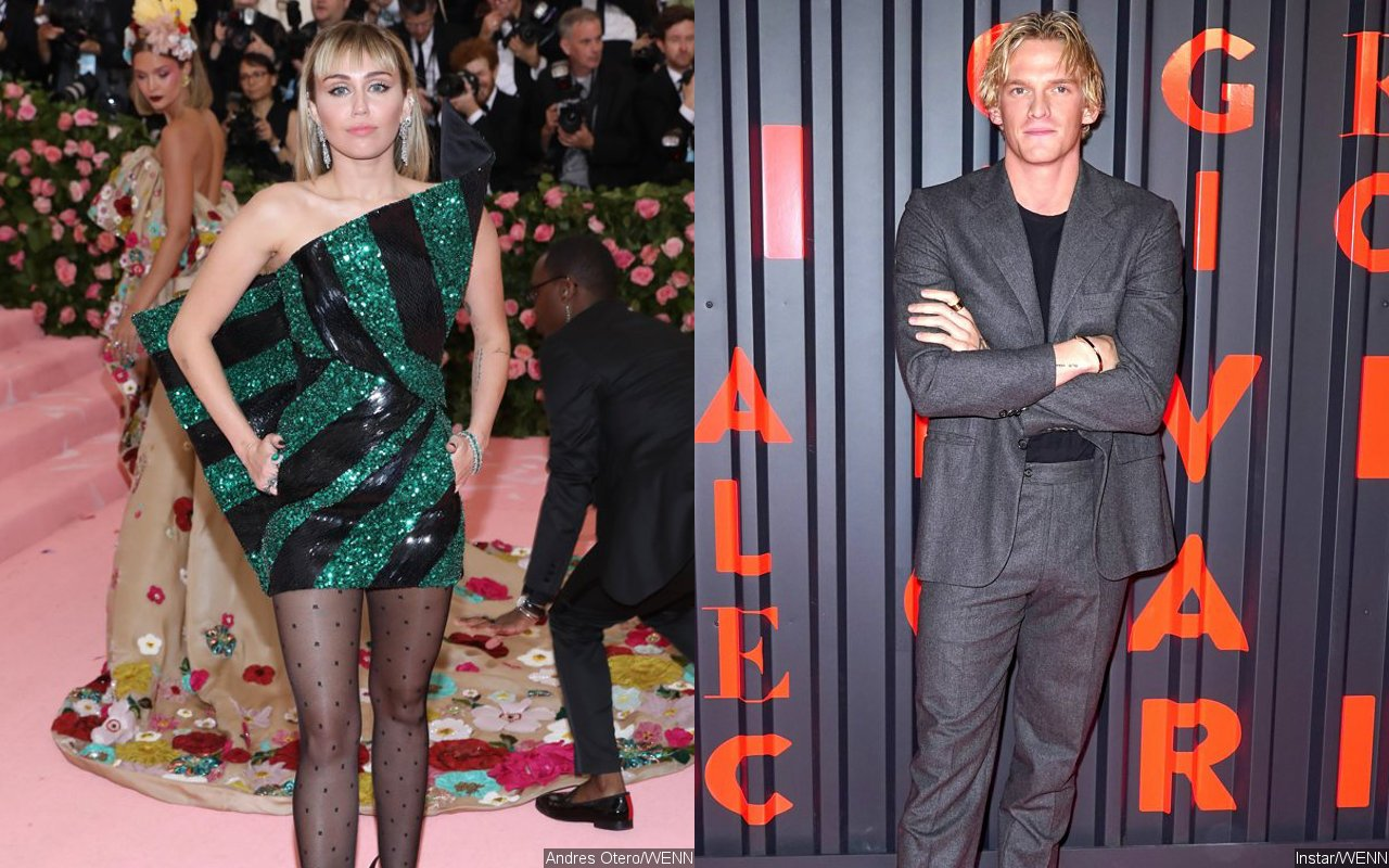 Miley Cyrus and Cody Simpson Unfollow Each Other on Instagram Amid His New Romance Rumors