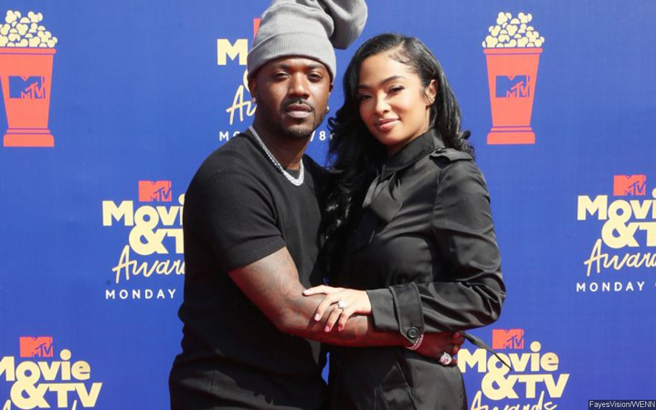 Ray J and Princess Love Hint at Reconciliation After Divorce Filing