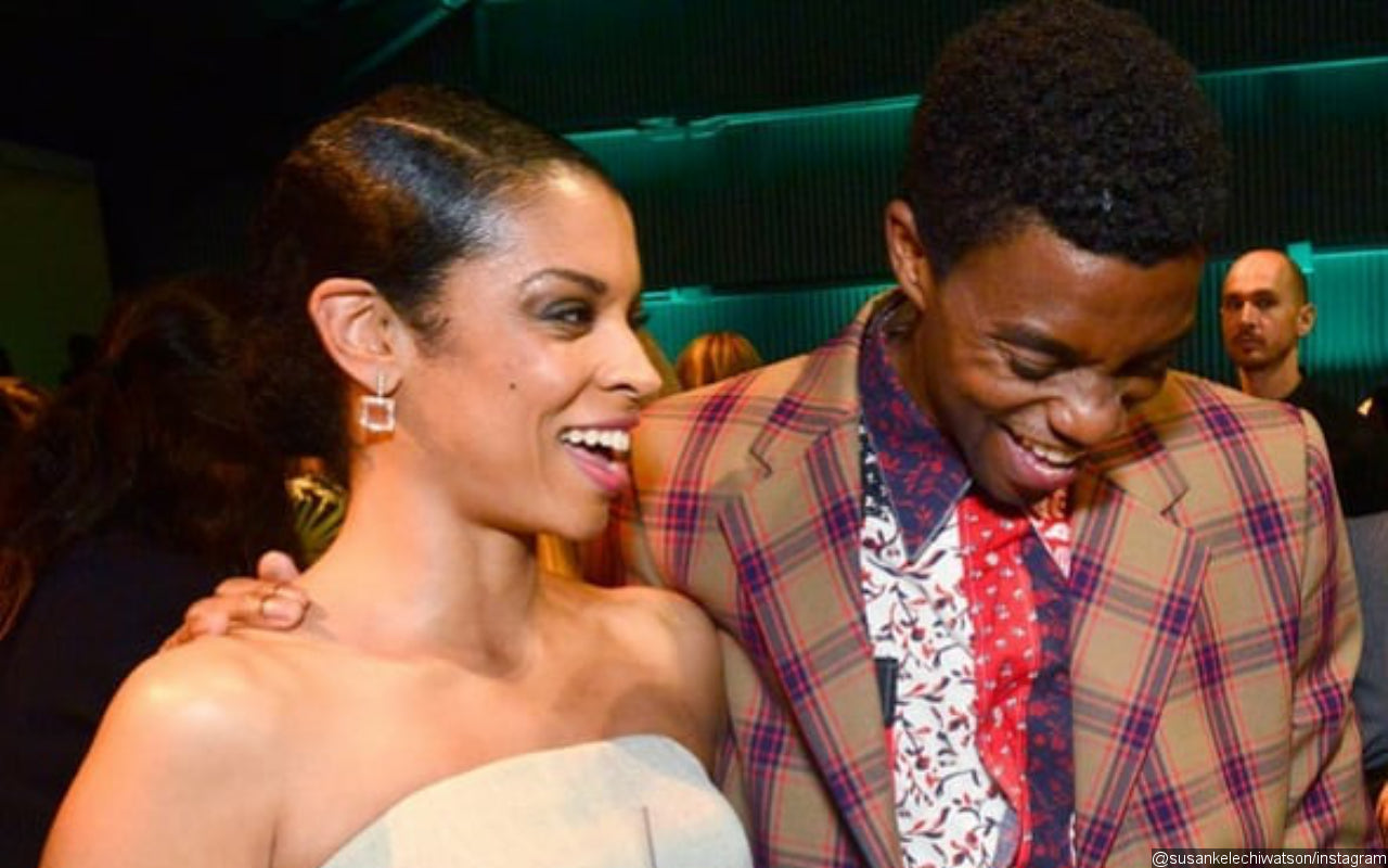 Susan Kelechi Watson Explains Special Dedication for Chadwick Boseman in 'Between the World and Me'