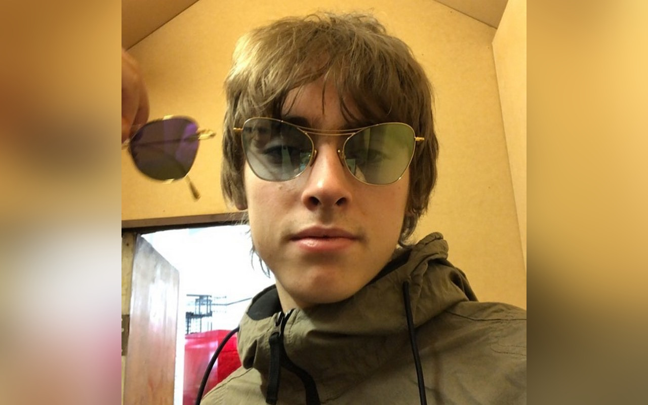 Liam Gallagher's Son and Ringo Starr's Grandson Charged With Attacking Guard in London Brawl