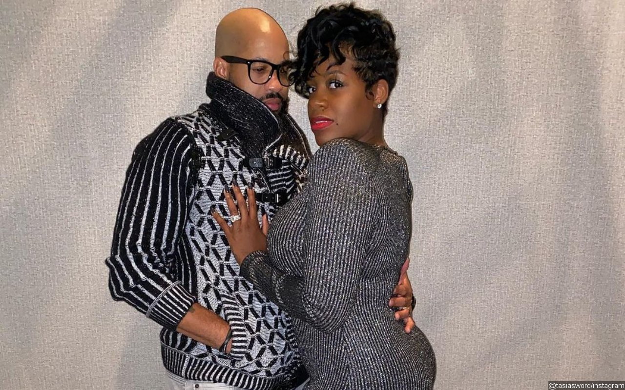 Fantasia Expecting First Child With Husband Kendall Taylor