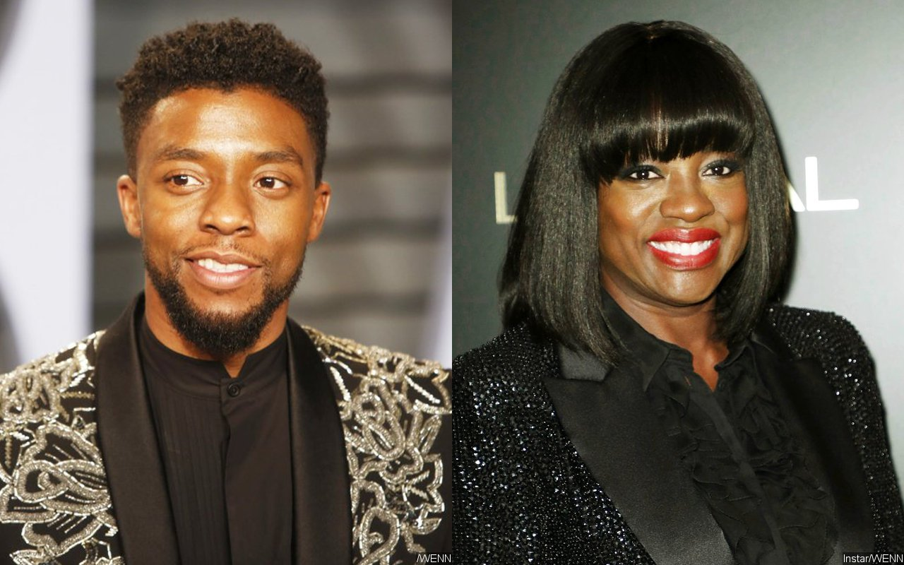 Chadwick Boseman and Viola Davis Unveiled as 2021 Gotham Awards' Honorees