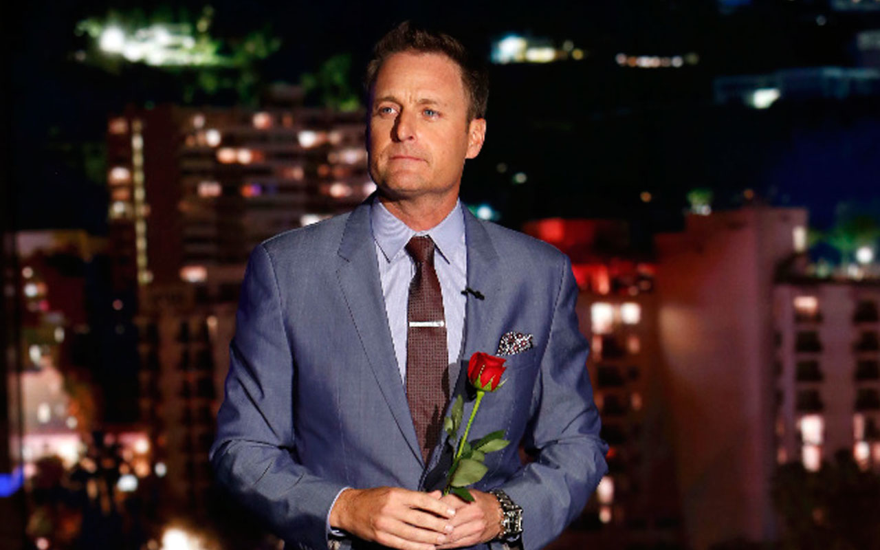 Report: Chris Harrison Is Not Exiting 'Bachelor' Franchise Despite Moving to Texas