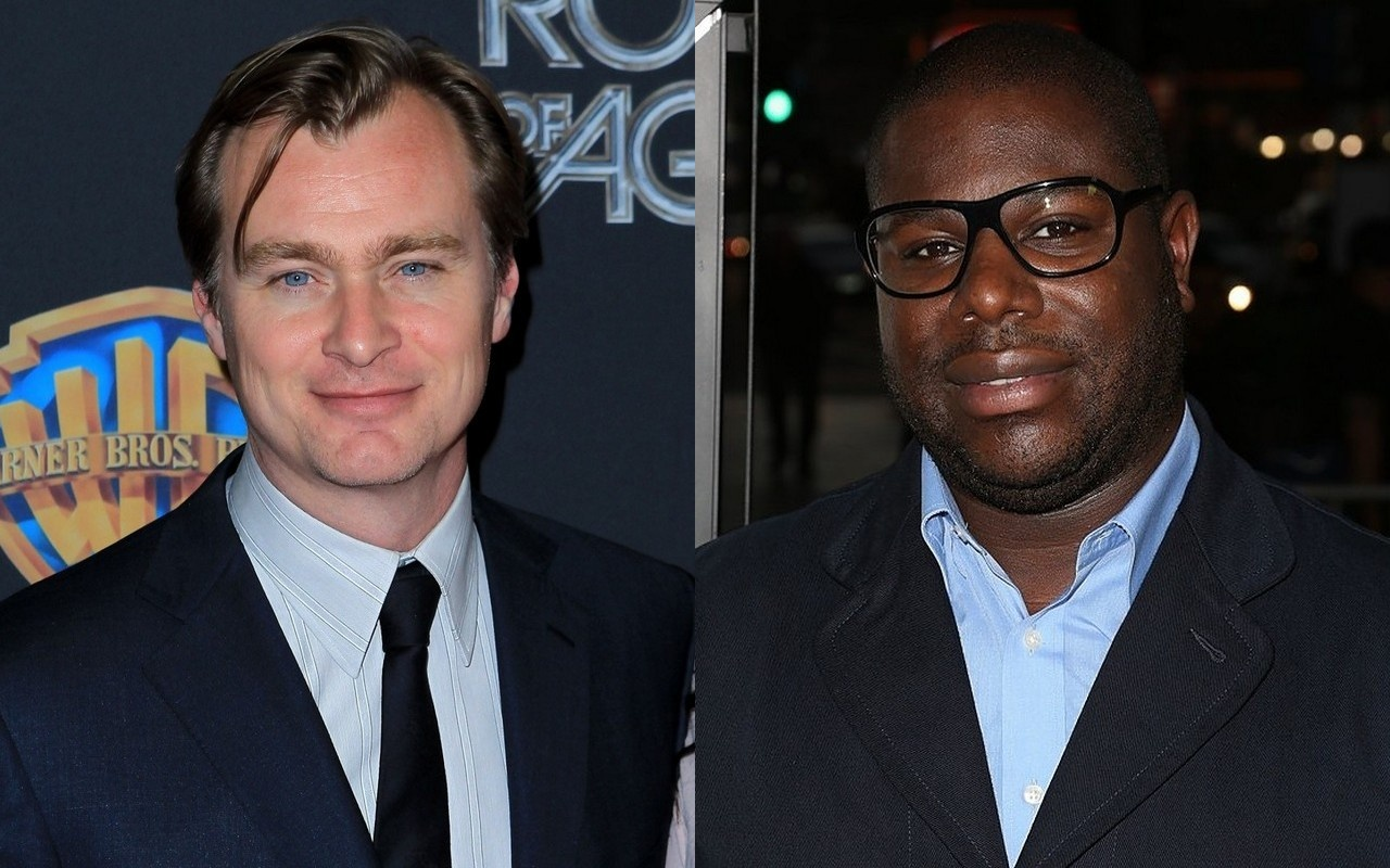 Chris Nolan and Steve McQueen Sign Letter Asking Government for More Cinema Funding