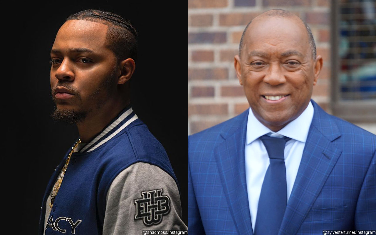 Bow Wow Slams Houston Mayor for Singling Him Out Over Packed Houston Concert