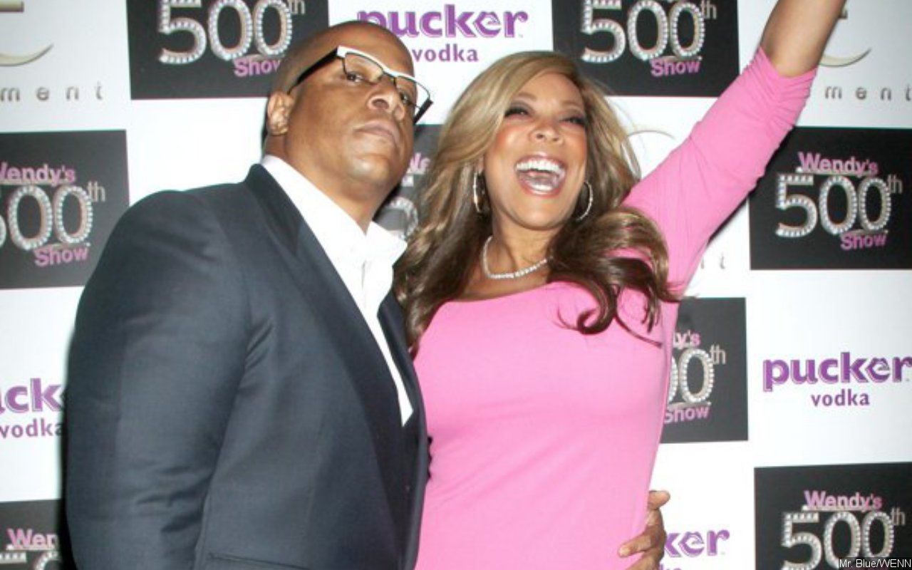 Wendy Williams Refuses to Meet Ex Kevin Hunter's Lovechild