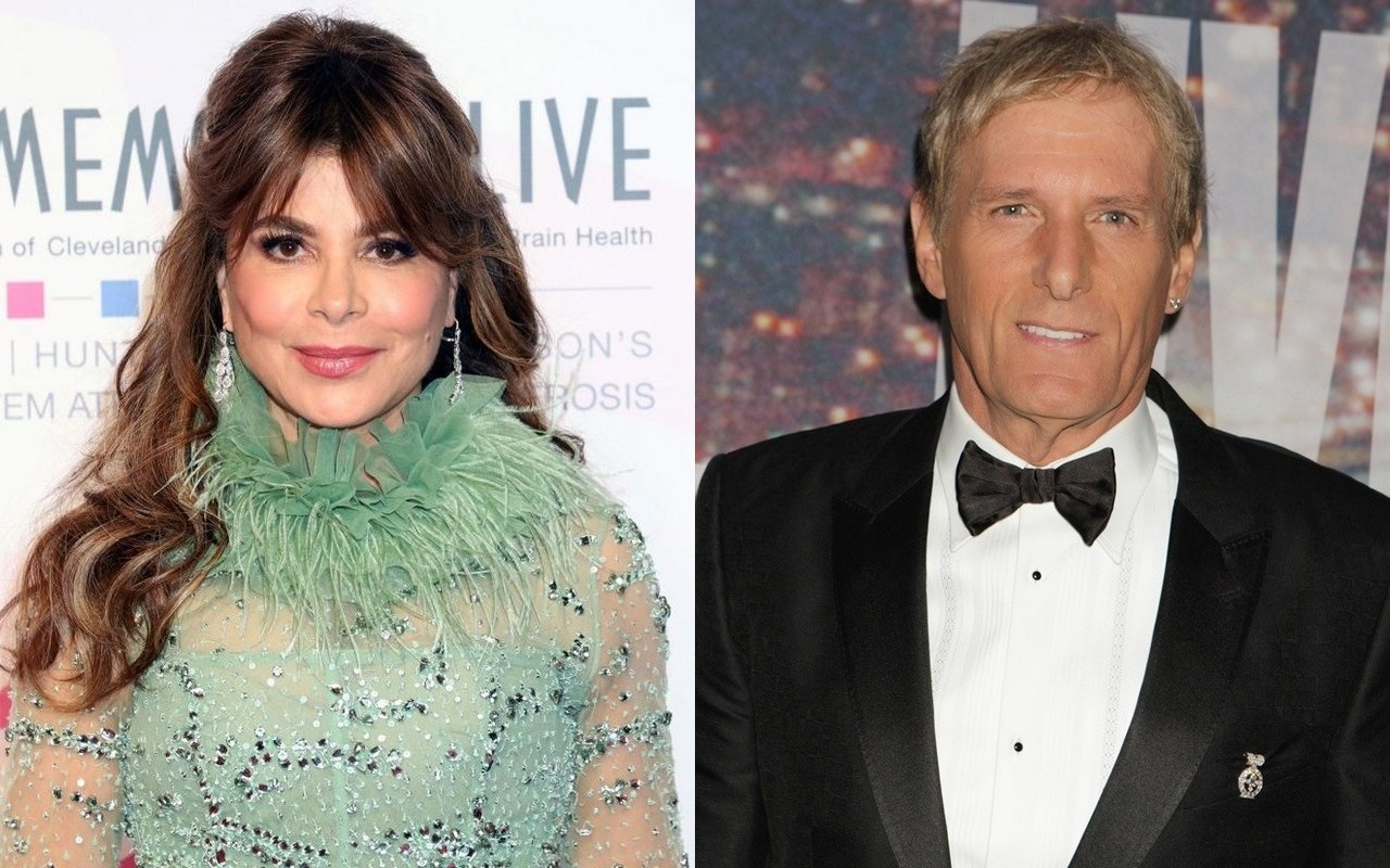 Paula Abdul Takes a Dig at Michael Bolton Over His Babysitting Skills