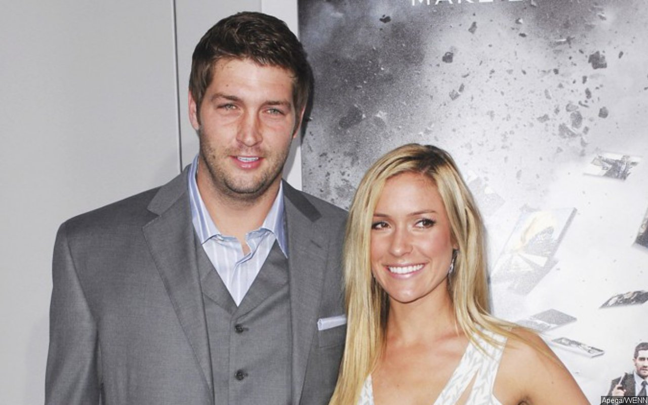 Kristin Cavallari and Jay Cutler Spark Reconciliation Rumors With Identical Pic and Cryptic Caption