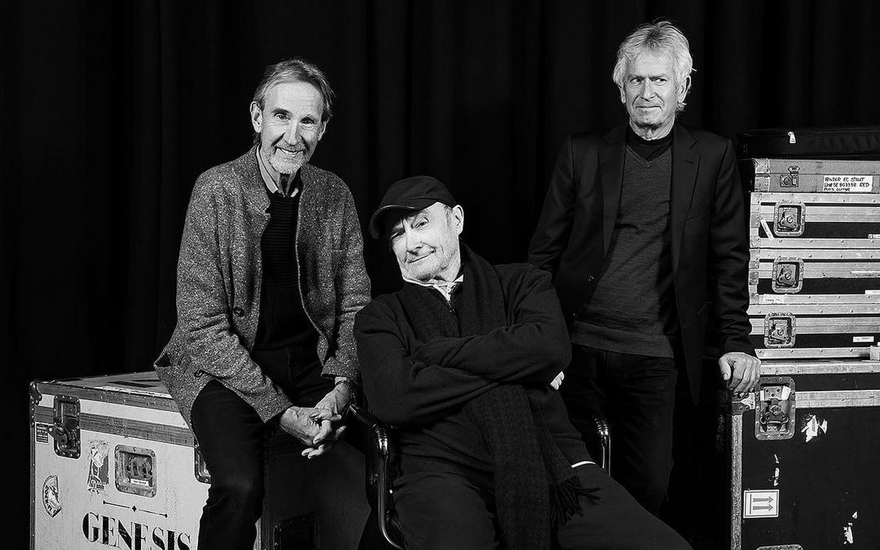 Phil Collins' Reunion With Genesis Gets Delayed Amid Ongoing Pandemic