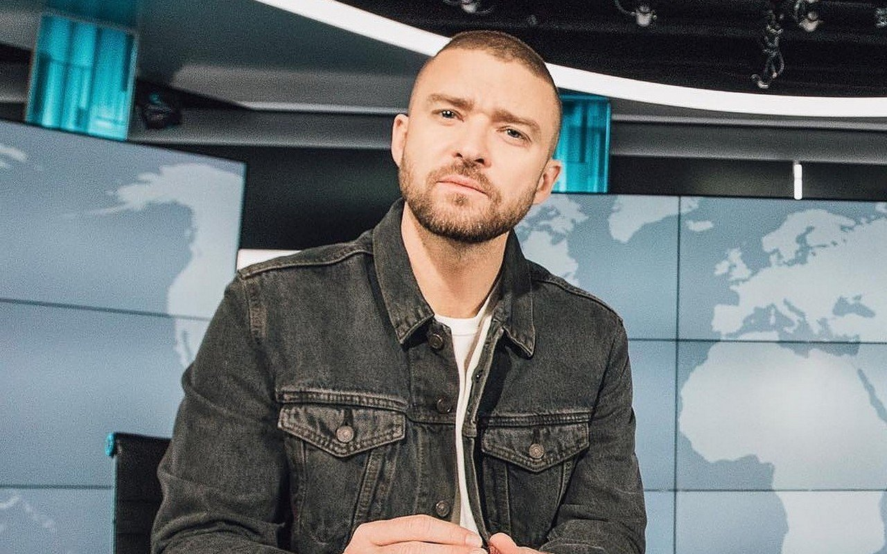 Justin Timberlake Tries Not to Be 'Weirdly Private' About His Kids