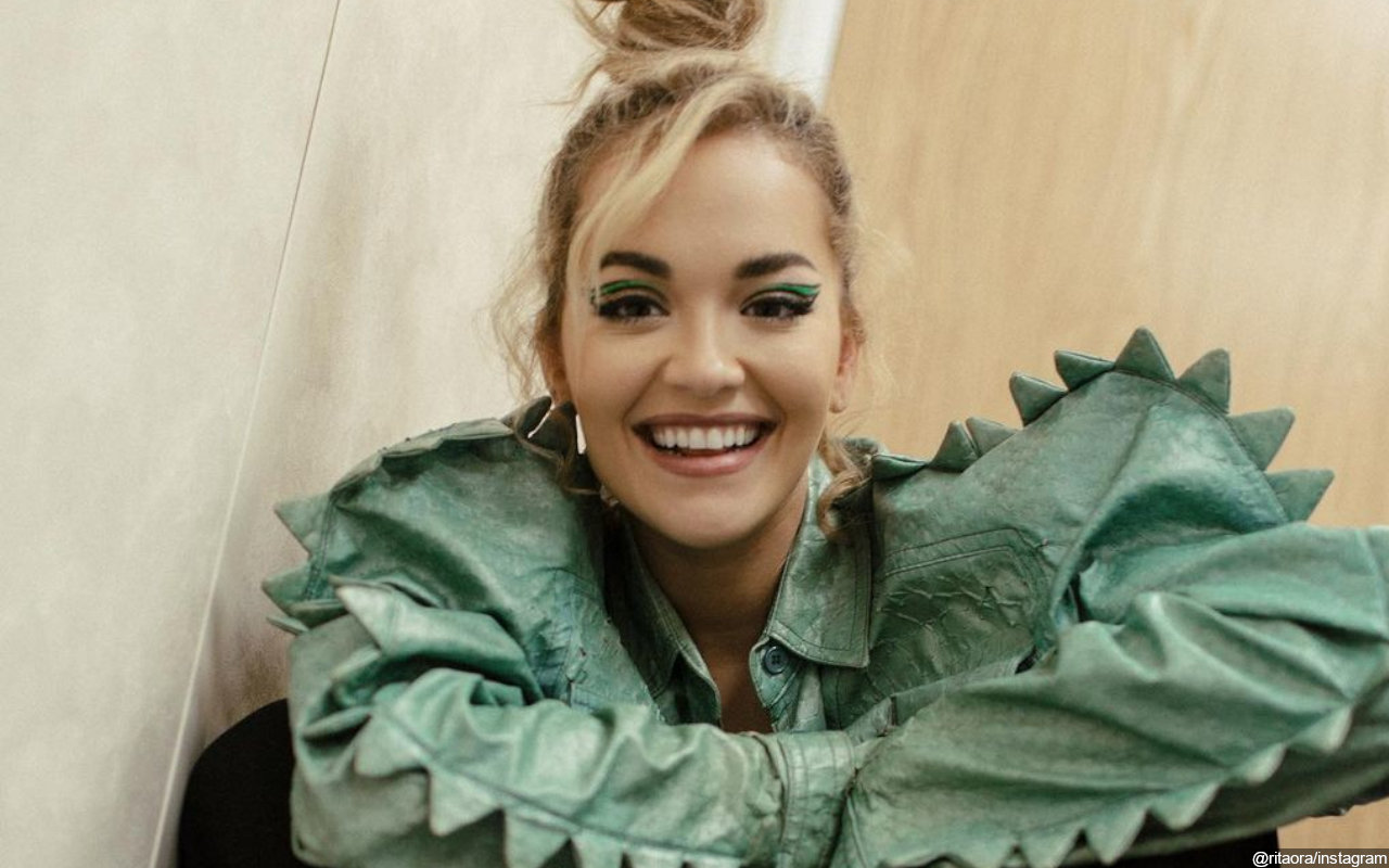 Rita Ora Intercepted and Forced to Quarantine Upon Arriving in Sydney