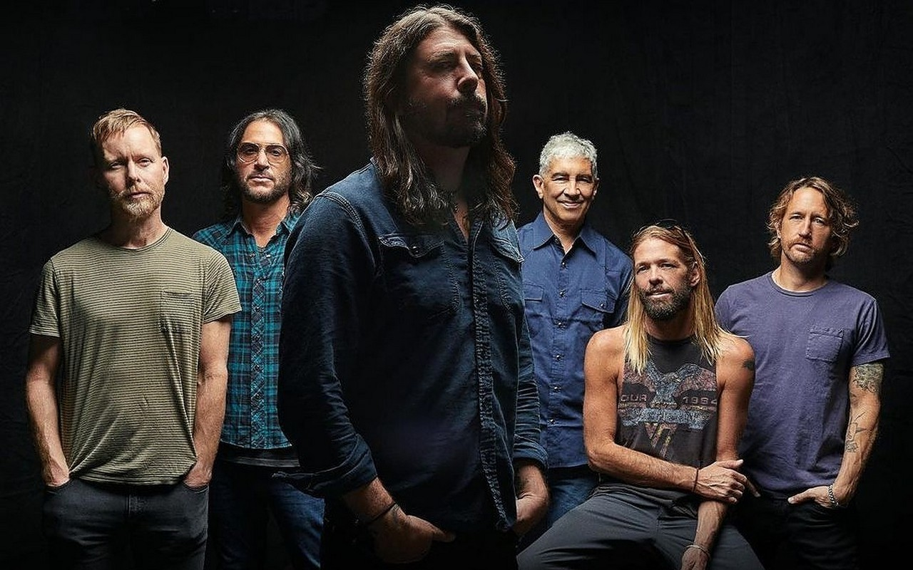 Foo Fighters: Pandemic Allows Fans to Be Familiar With Our New Songs Before We Return to Stage