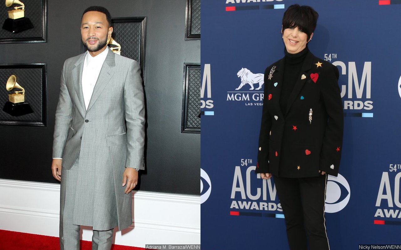 John Legend and Diane Warren Double Up Oscars Nomination Chance With 2 Songs on 2021 Shortlist