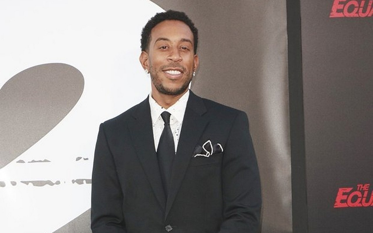 Ludacris Trained in Kitchen by Professional Chef in TV Special