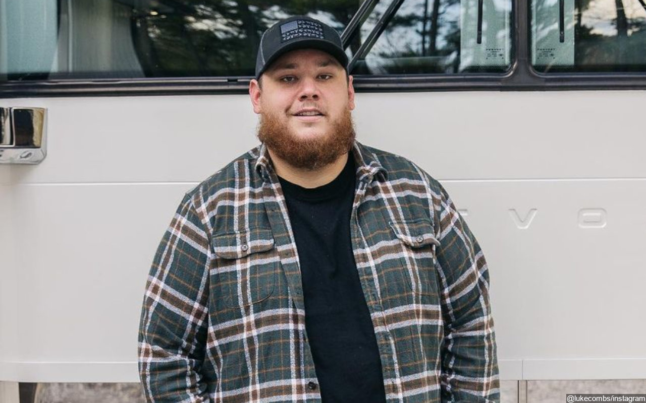 Luke Combs Apologizes for Past Use of Confederate Flag: 'Hate Is Not a Part of My Core Values'