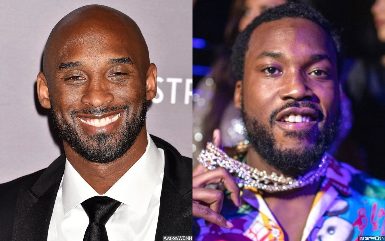 Kobe Bryant's Fans Fuming Over Meek Mill's Lyrics Referencing Helicopter Crash