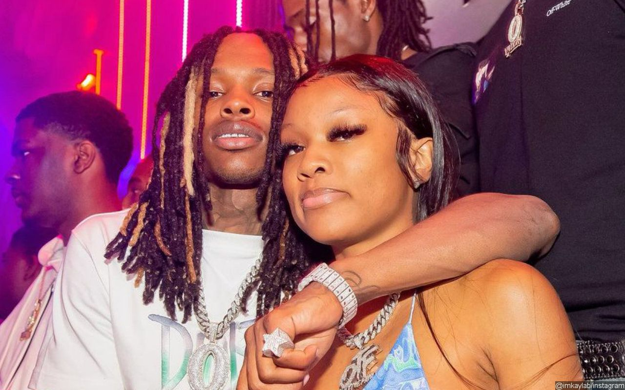 King Von's Baby Mama Accuses His Sister Kayla B of Being 'Jealous'