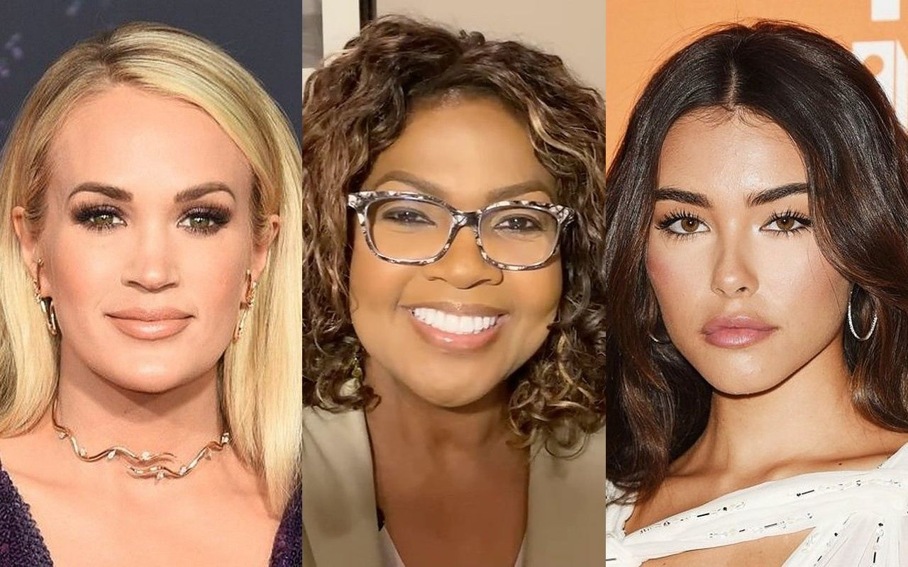 Carrie Underwood to Join Cece Winans' Livestream, Madison Beer to Headline Her Own Virtual Gig
