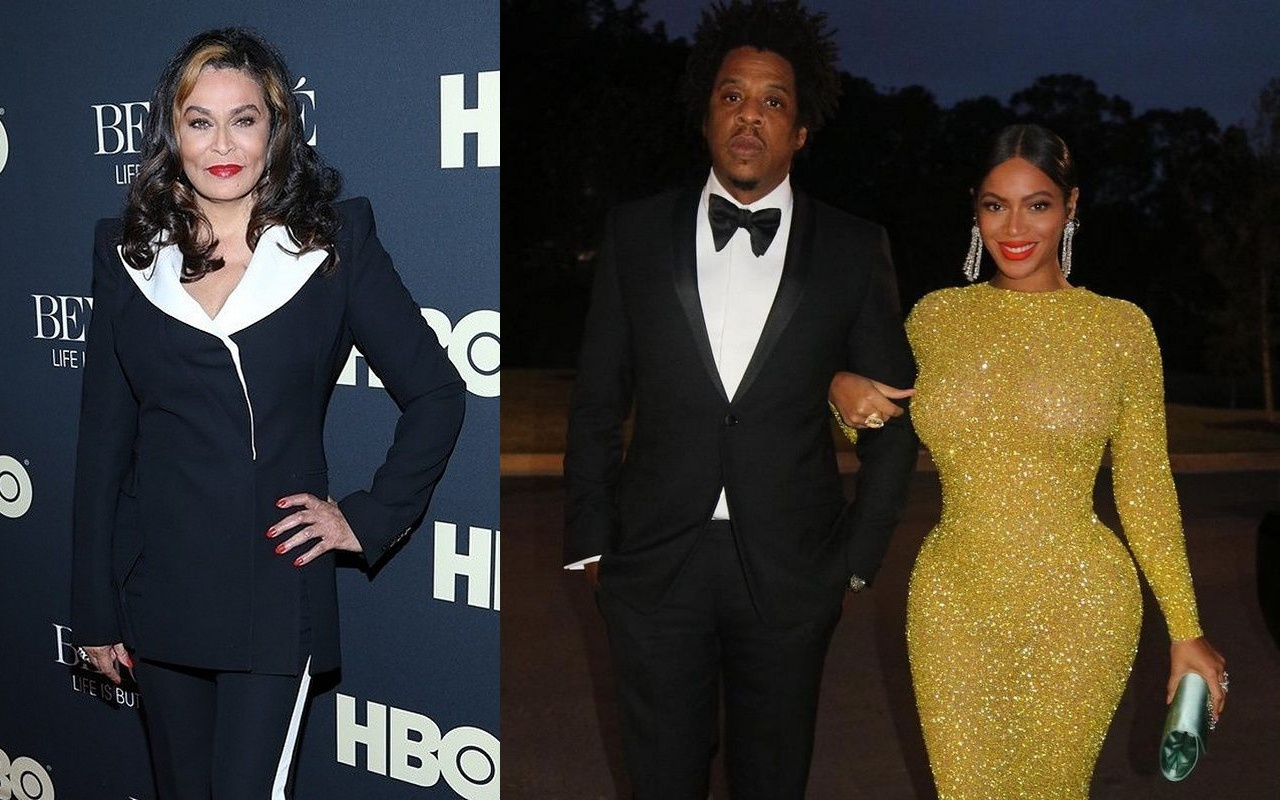 Beyonce's Mother Defends Jay-Z as He's Called 'Sellout' for Producing Super Bowl Halftime Show