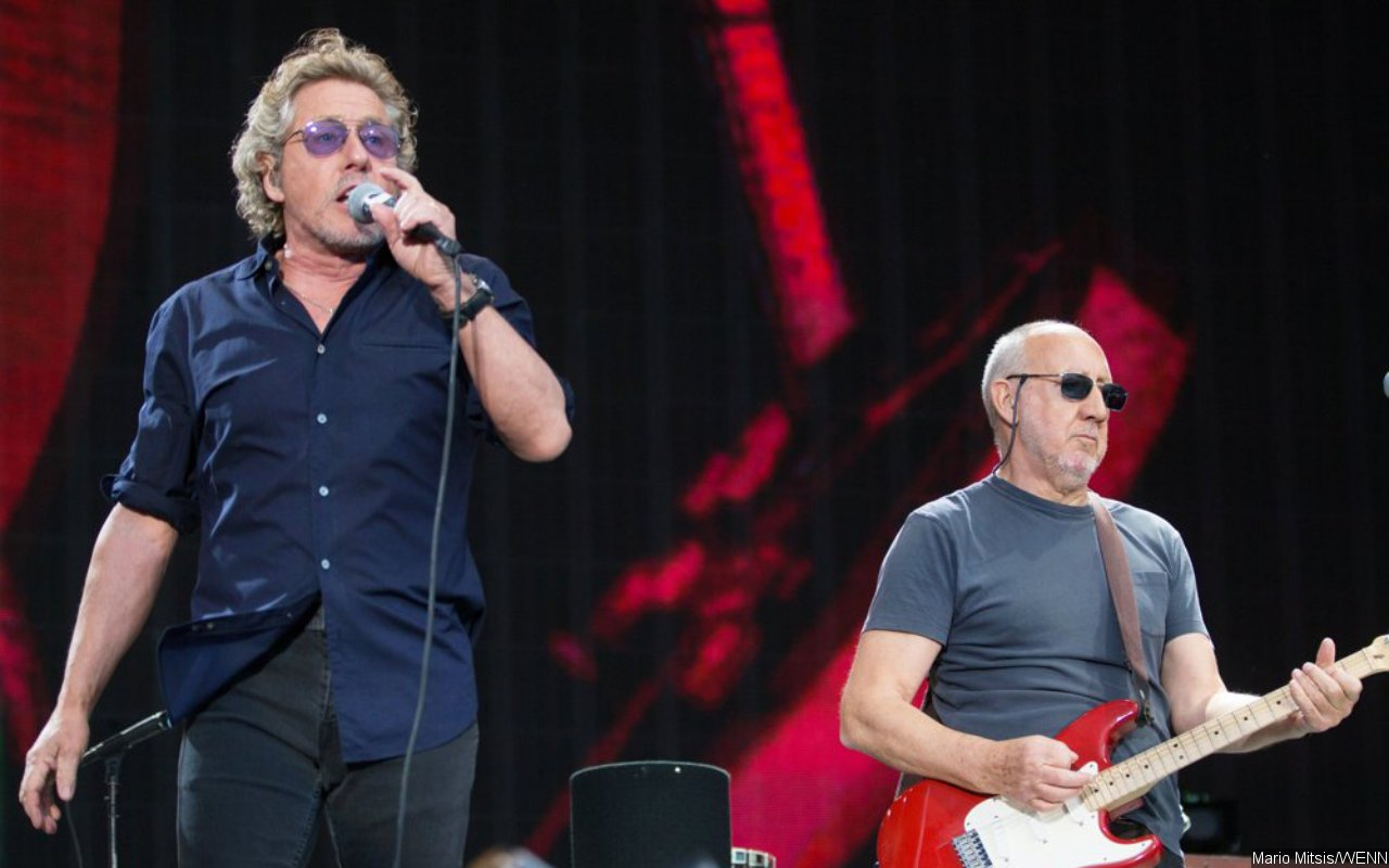 The Who Get Candid About Reasons Behind Their Reluctance in Making Another Album