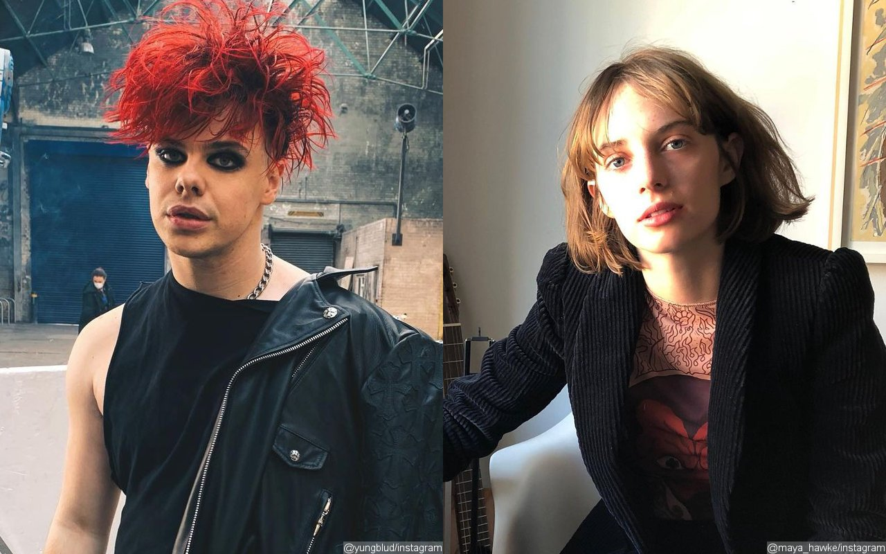 Yungblud and Maya Hawke to Star in Horror Musical Podcast 'Diane's Inferno'
