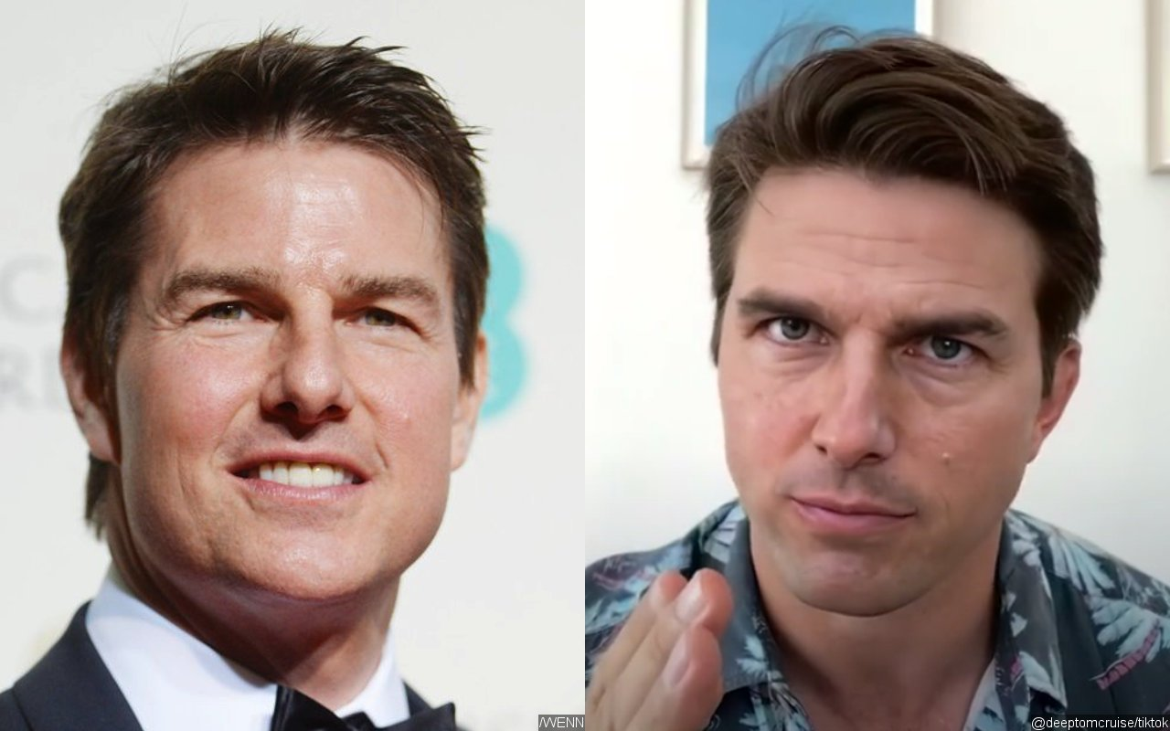 Viral Tom Cruise Deepfake Videos Raise Concern Over Advanced Technology