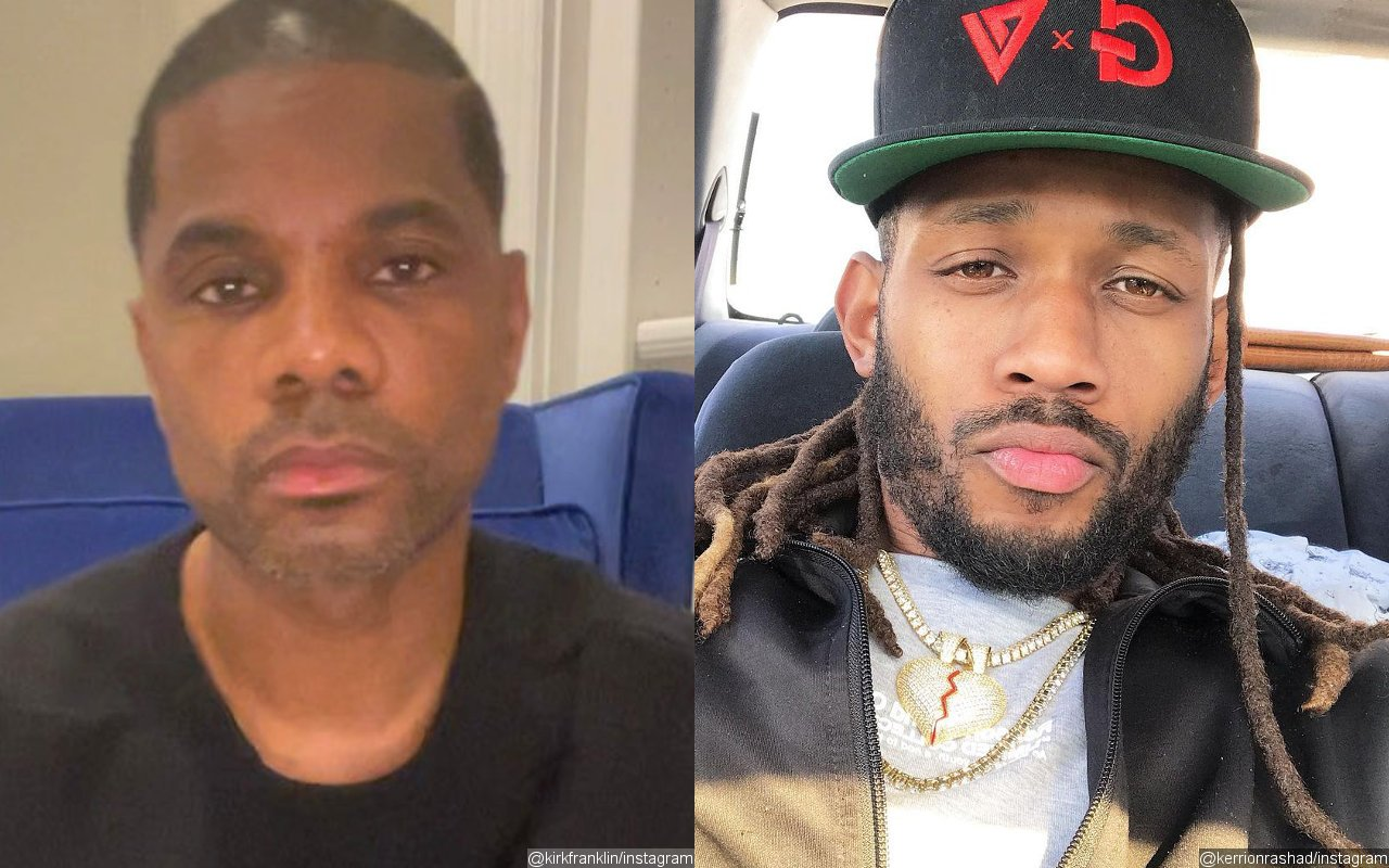 Kirk Franklin's Son Defends Leaking Gospel Legend's Expletive-Filled Phone Call Following Apology