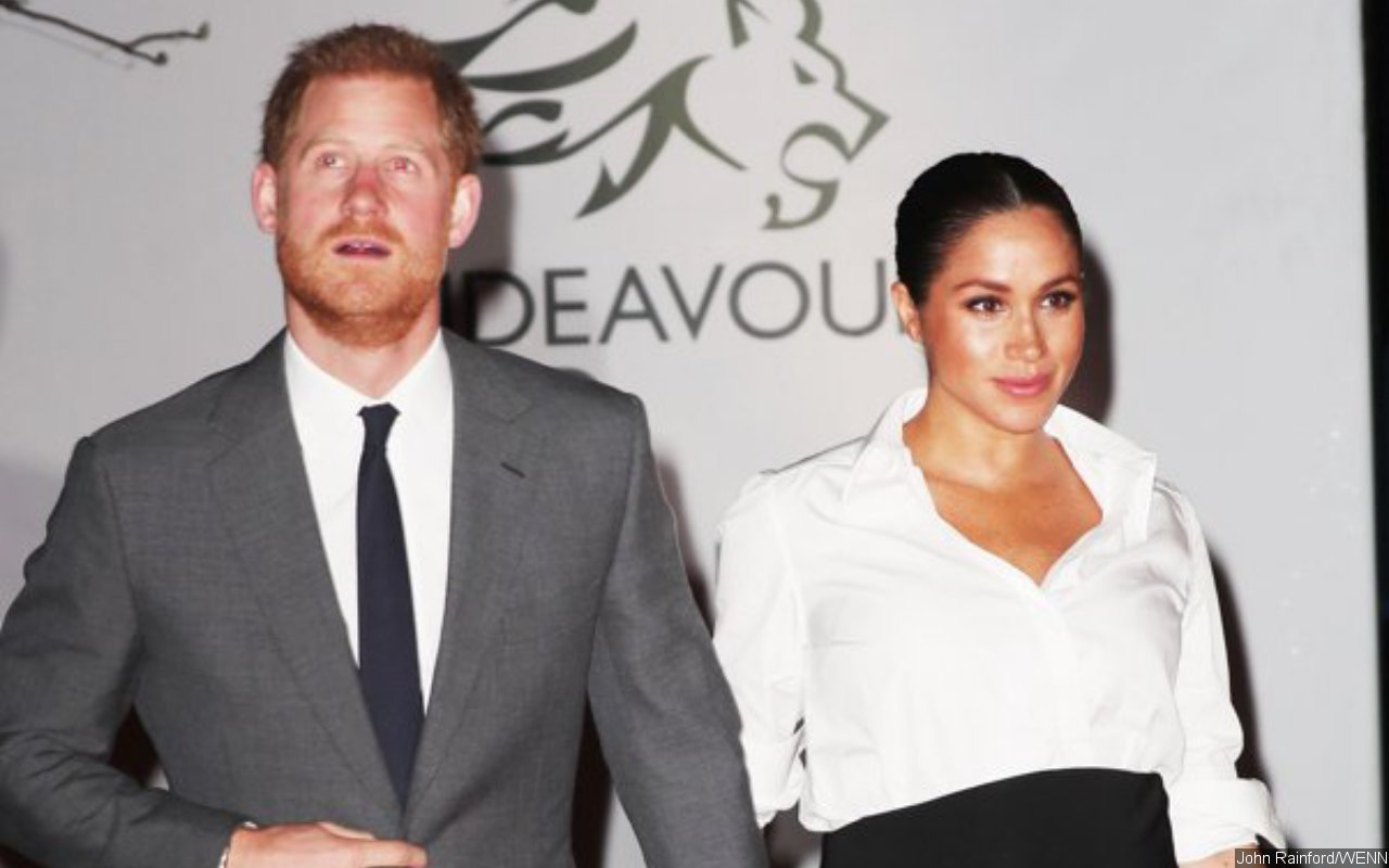 Meghan Markle and Prince Harry Plan Home Birth for Their Second Child Together