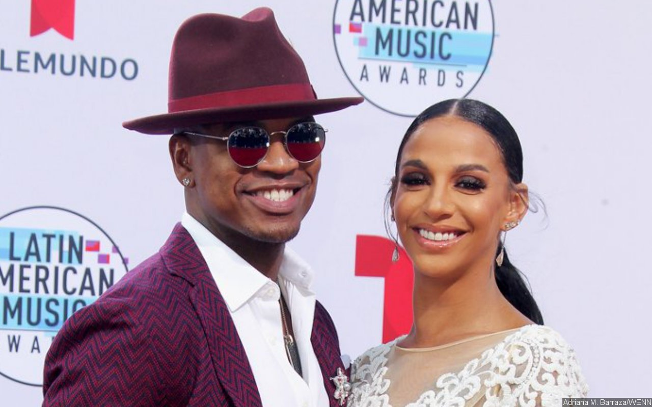 Ne-Yo and Wife Reveal 3rd Baby's Gender