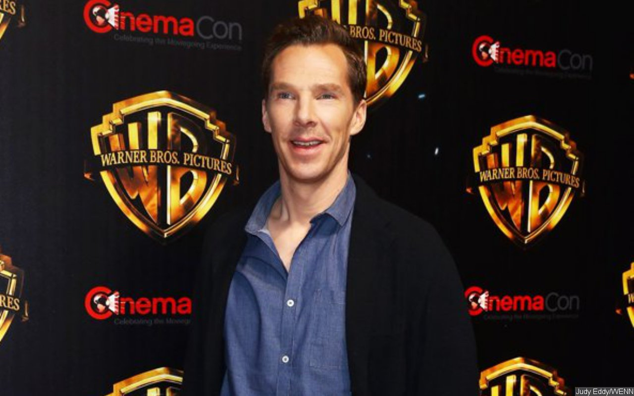 Benedict Cumberbatch to Reunite With 'Patrick Melrose' Director for 'The 39 Steps'