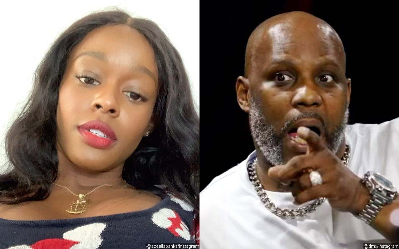 Azealia Banks Blasts Labels for Profiting Off Drug Abuse Following DMX's Death